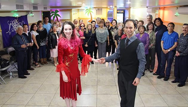 Con tango, el Centro Cultural Latinoamericano de Queens (LACCQ) celebra el Festival del Inmigrante