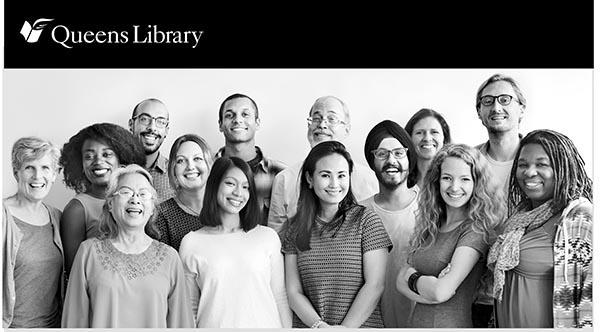 Biblioteca de Broadway en Astoria instruye sobre servicios de inmigración y derechos humanos el viernes 19 de mayo