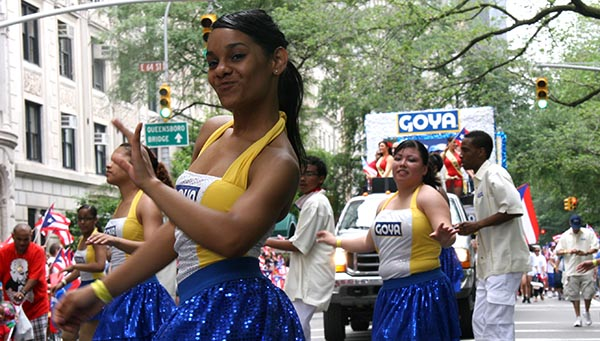 Puerto Rican Parade Without AT&T, Corona, Coca-Cola, Yankees, JetBlue, Latino Police & Goya… (Jaime Estades and Howard Jordán Comments)
