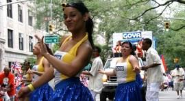 Crece controversia por el retiro de Goya y la policía hispana del Desfile Puertorriqueño