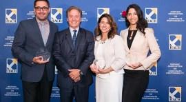 Tres líderes de General Motors reconocidos por su liderazgo y contribuciones a la comunidad