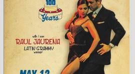 Teatro Thalia celebra los 100 años del tango con La Cumparsita