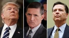 Presidente Trump a rendir cuentas por despedir a jefe del FBI