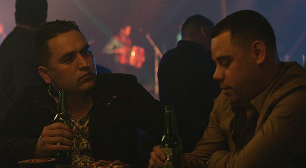 Cinelatino estrena 'Los Cuates de Sinaloa' basada en la canción ¿Cómo le digo?