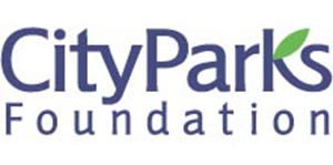 CityParks Foundation logo