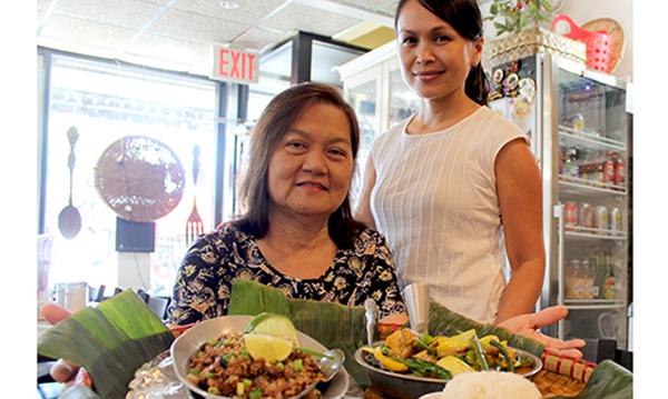 Renee's Restaurant con gastronomía ancestral de Filipinas