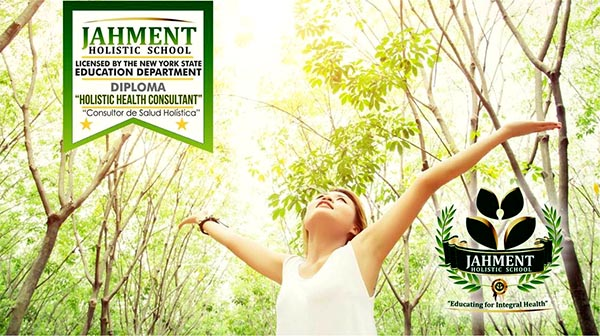 Jahment Holistic School Is Open for Classes of Health and Wellnes