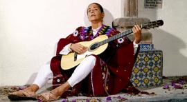 Película Chavela de la cantante lesbiana mexicana se exhibe a partir de 4 de octubre en NYC