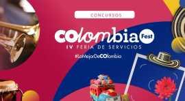 Feria de Servicios de Colombianos en el Hotel Pensilvania el 21 y 22 de octubre