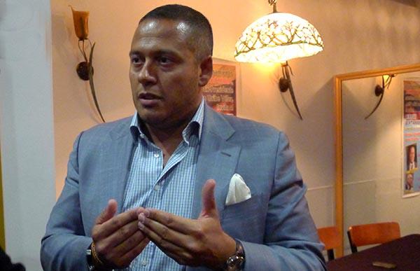 Empresario colombiano de NY dice que fue violado en La Picota de Bogotá