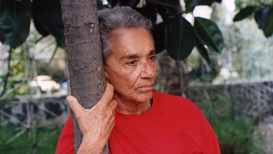 Chavela nació en Costa Rica, pero vivió y murió por México.