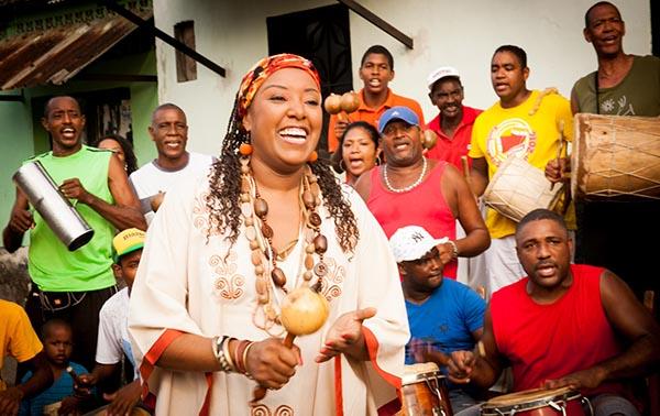Betsayda Machado 'La voz de Venezuela' y La Parranda El Clavo este sábado 21 de octubre en Flushing Town Hall