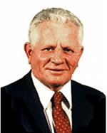 Siegfried Vielif, duncador de Cibao Meat Products.