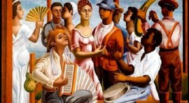 Día Nacional del Merengue con documental 'Antes de que se nos vayan' el 28 de noviembre