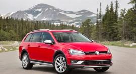 Volkswagen Alltrack  rompe la rutina
