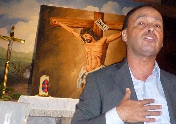 Congresista Gutiérrez quiere ser presidente de EE.UU.