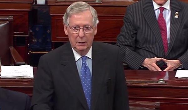 Senado aprueba reforma fiscal con reducción de impuestos para los ricos