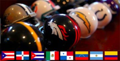 NFL hispanos