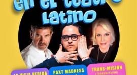 Barco de Papel exalta diversidad sexual esta semana