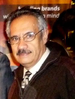 Alfredo Placeres.