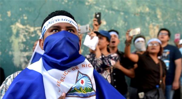 Estudiantes condicionan diálogo en Nicaragua