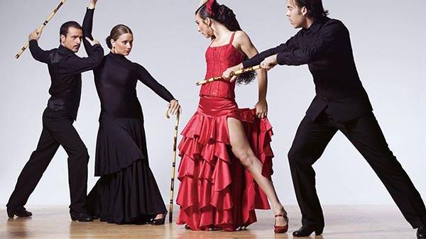 Flamenco Vivo Carlota Santana Celebra 35 años en NY