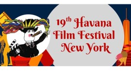 Havana Film Festival Comes to Queens this Weekend