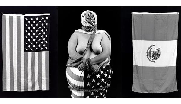 Exhibición de arte de inclusión crea polémica