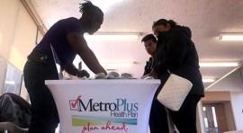 Hospital Woodhull coordina feria de salud con MetroPlus