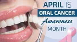 Mount Sinai Promotes Oral, Head & Neck Cancer Awareness