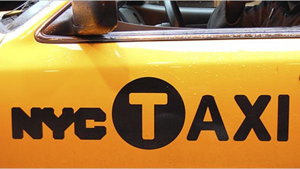 """Choferes de taxis amarillos: 'Melrose debe ser más justo"""""""