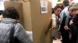 Colombianos en NY pueden votar del 21 al 27 de mayo