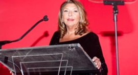 Daisy Expósito-Ulla Inducted Into Advertising Hall of Fame®