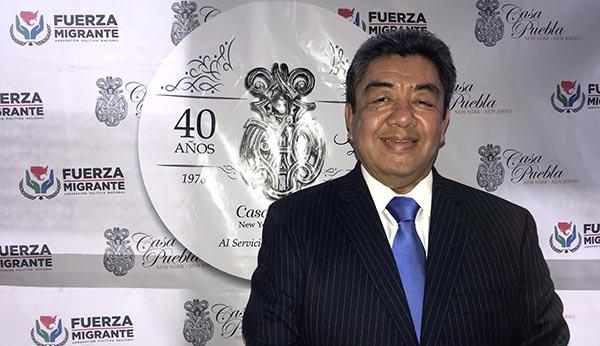 Casa Puebla Nueva York cumple 40 años
