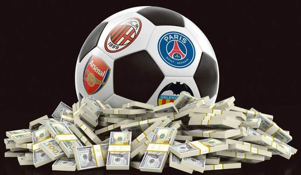 La selección de Francia es la más costosa y la de Panamá la menos costosa.