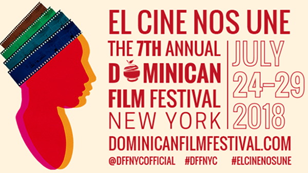 Cine dominicano en NY con El fantasma de mi novia
