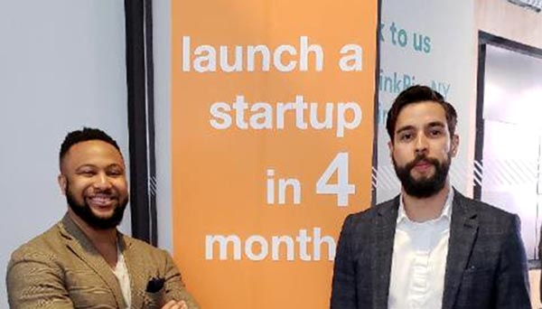 LaGuardia Graduates Won 2018 CUNY Startup Accelerator