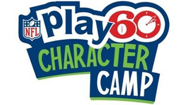 NFL Play 60 Character con más de 3,000 jóvenes este verano