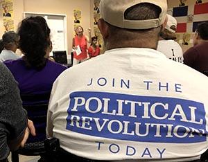 Alexandria Ocasio lidera una revolución política en esta nación.