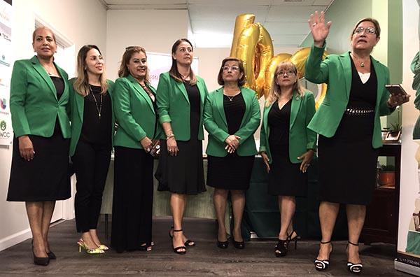 Cámara de Comercio de Mujeres de Queens con sede propia