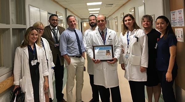 Elmhurst Hospital Keeps Improving the Health of the Community