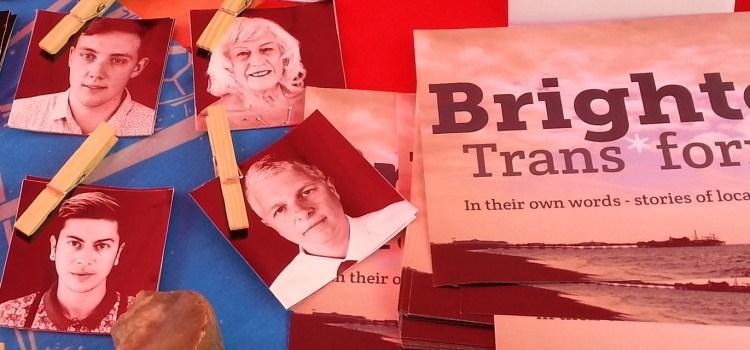 Brighton's Trans Histories