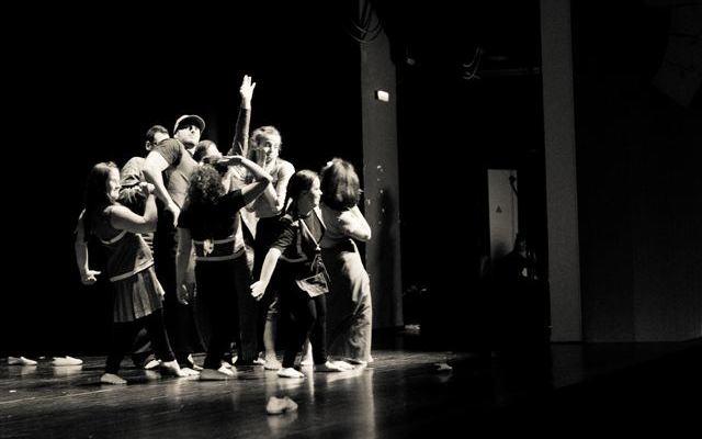 danza igualarte
