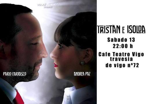 Teatro Tristán e Isolda