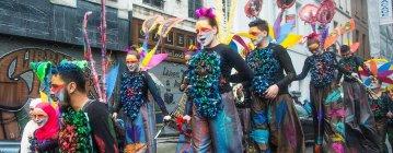 carnaval 2015 gondomar