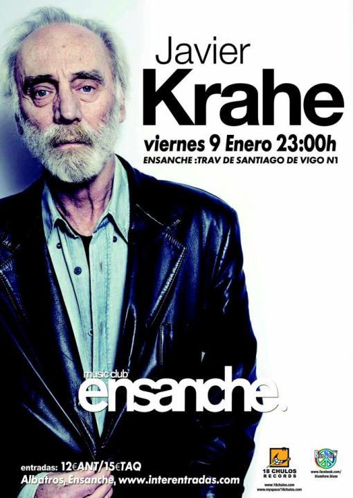 Javier Krahe