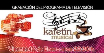 kafetin musical 2015