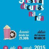 festival de curtas na rua 2015