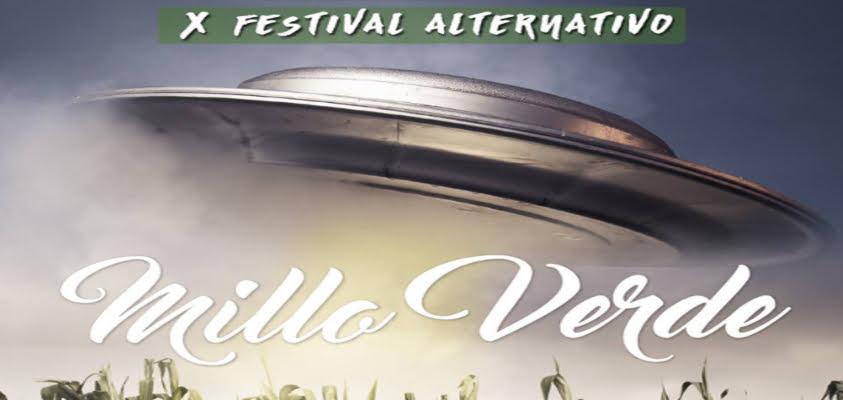 festival alternativo millo verde