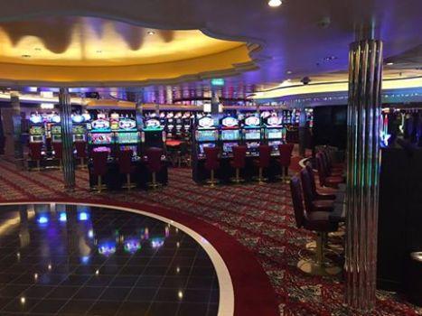 Casino Harmony of the Seas